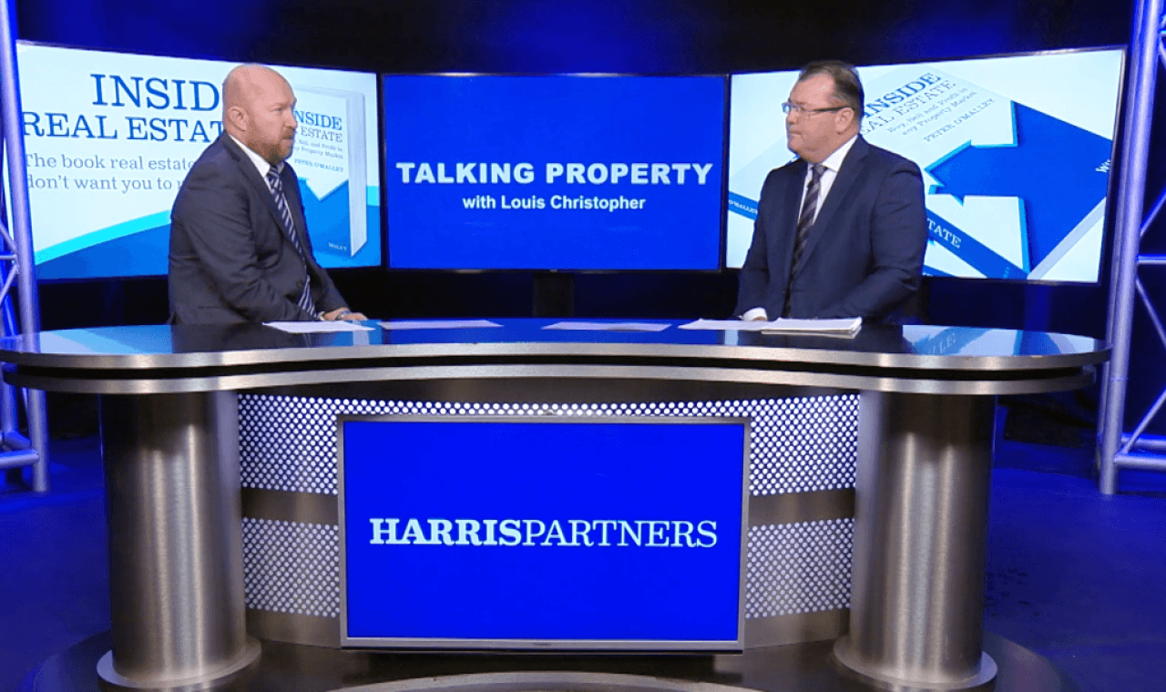Talking Property - State of the Market June 2021
