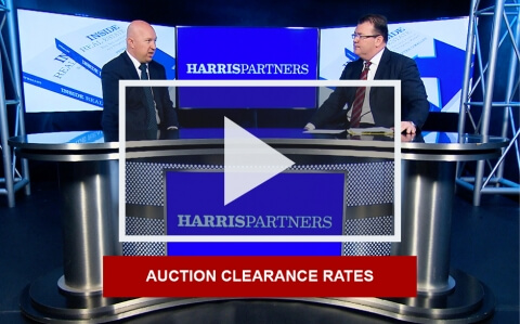 Talking Property - Auction Clearance Rates