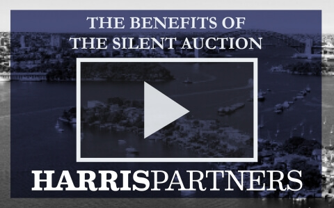 The benefits of the silent auction