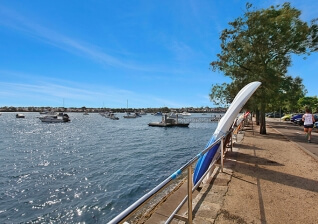 Lilyfield, la montage, bay run, inner west, harris partners, real estate, sydney property